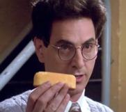 That's a big Twinkie.
